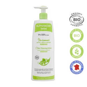 Alphanova Bebe, BIO-liniment, 500ml